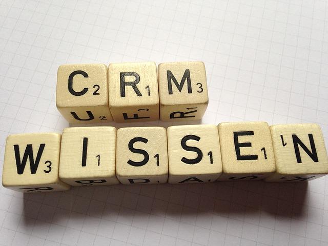 如何用CRM软件提升销售支持的效率