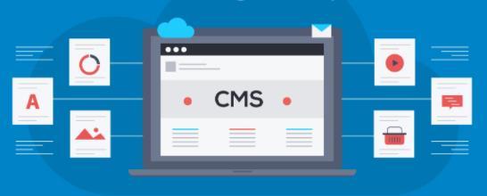 CMS内容管理系统企业采购指南