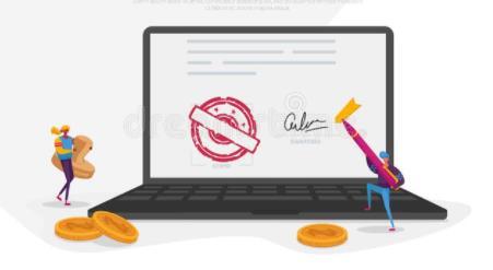 电子签名签署合同的6个好处