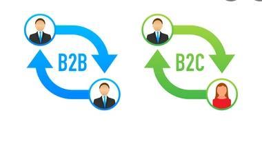 B2C对比B2BSaaS:了解差异