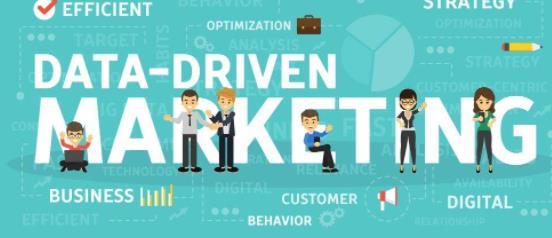 数据驱动营销-定义、好处及最佳实践