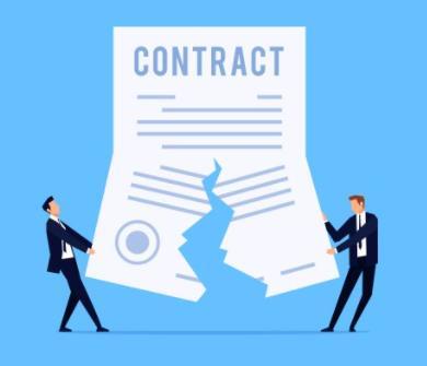 合同管理系统需要具备什么?