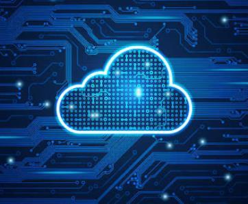 云计算服务的类型以及主要好处