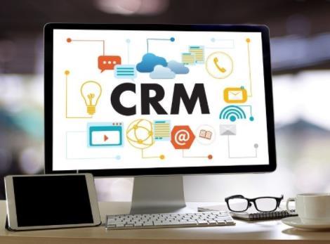 金融服务行业CRM系统详细指南