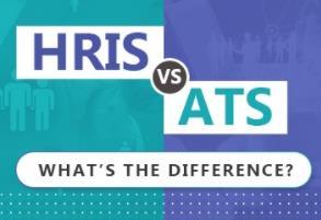 HRIS对比ATS软件解决方案