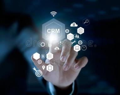 CRM的优势是什么?