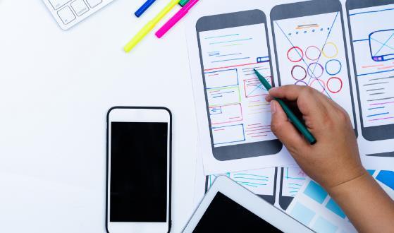 网页设计如何最大限度地提高转化率?