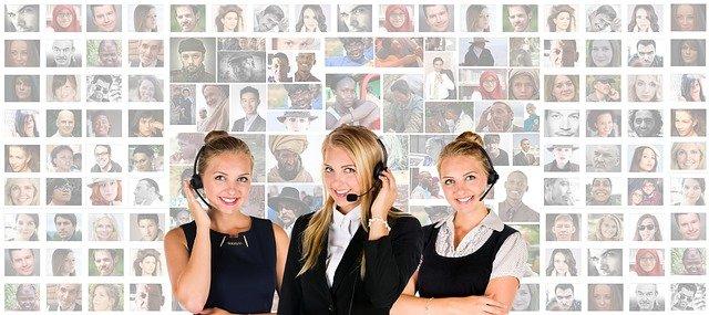 追踪客户成功的最重要的呼叫中心服务指标。