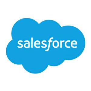 Salesforce销售预测系统