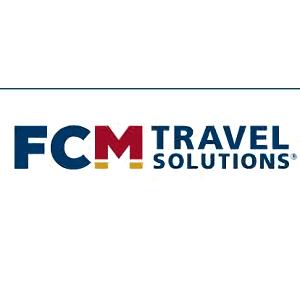 FCM差旅费用管理系统