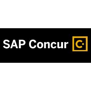 SAP Concur费用管理