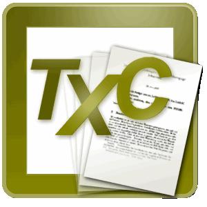 TeXnicCenter